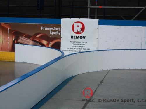 Mantinells für Minihockey -