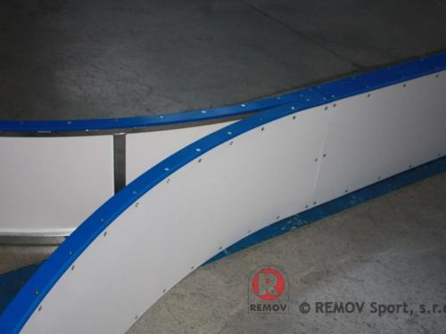 Mini-hockey boards - [realizovano] - [misto_realizace] -