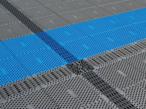 New generation artificial surface - [realizovano] - [misto_realizace] -