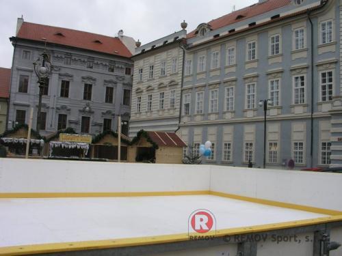 Boards for polymer ice - [realizovano] - [misto_realizace] -
