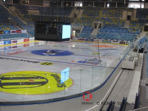 Hockeymantinells -