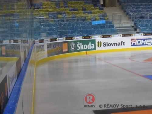 Hockeymantinells - [realizovano] - [misto_realizace] -
