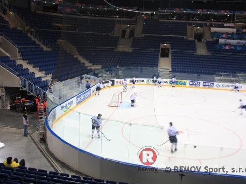 Hockey boards - [realizovano] - [misto_realizace] -