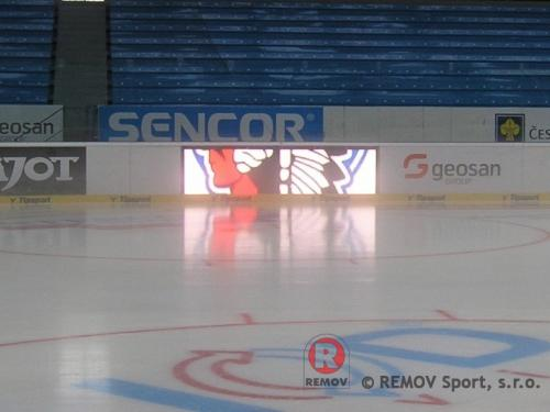 Sports LED boards - [realizovano] - [misto_realizace] -