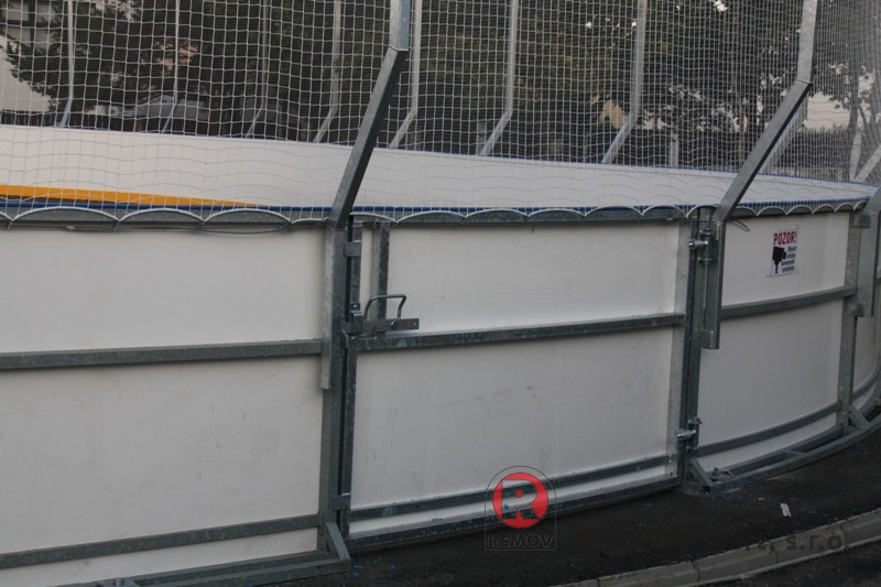 Straßenhockeymantinells - EURO HOKEJBAL