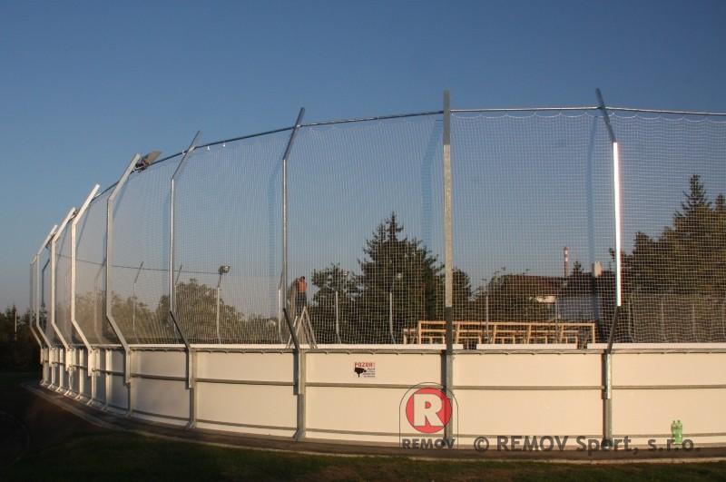 Die professionellen Straßenhockeymantinells - EURO HOKEJBAL