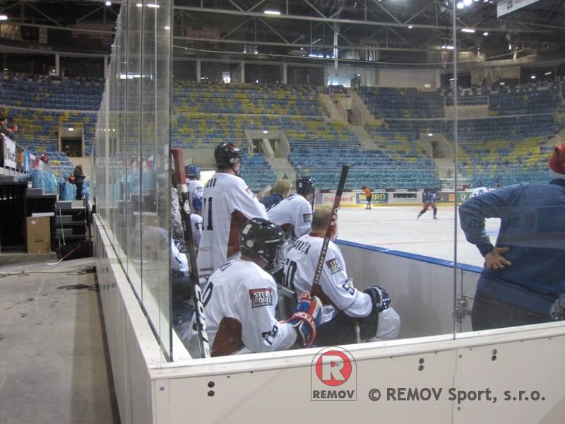 Hockey boards EURO EXTRA