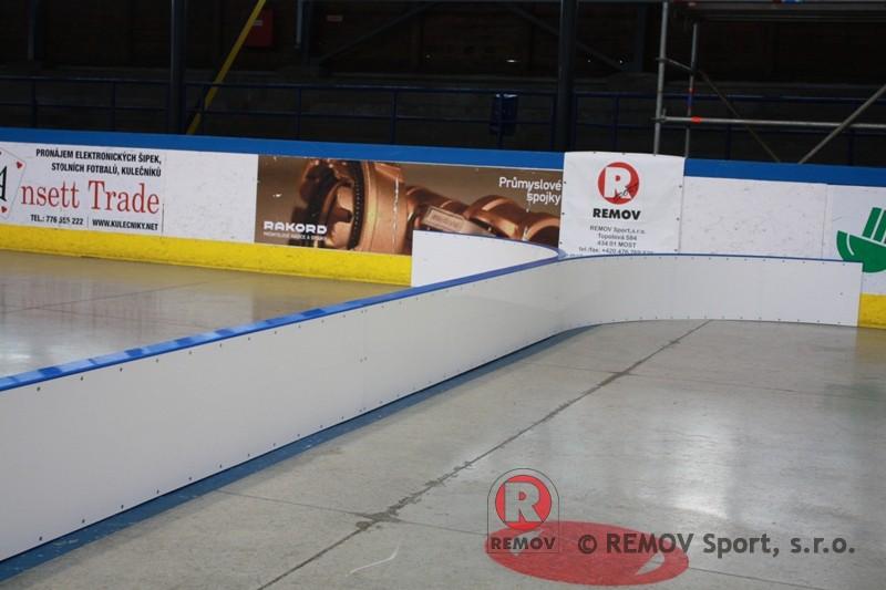 Mantinely pro minihokej - REMOV Sport, s.r.o.