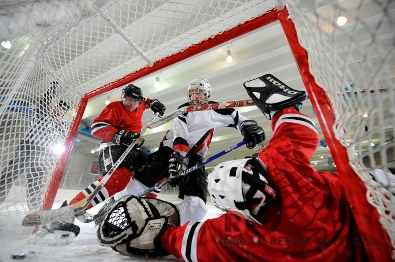 Branka pro lední hokej - KANADA