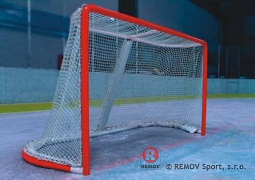 Ice-hockey goals - KANADA